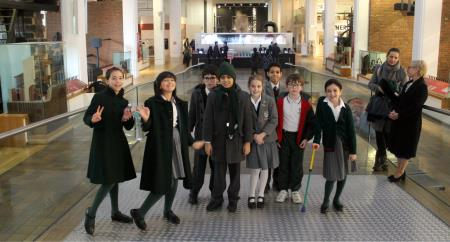 Y5 and 6 Inter-school science championship